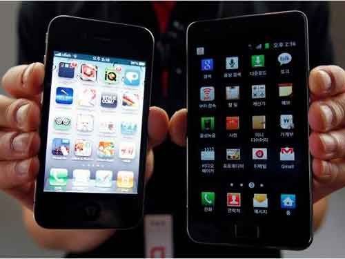 Samsung loses patent lawsuit in South Korea against Apple