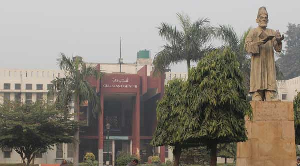 Jamia gets its first woman vice-chancellor
