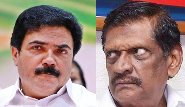 Jose Manis election as Kerala Congress-Mani chief stayed