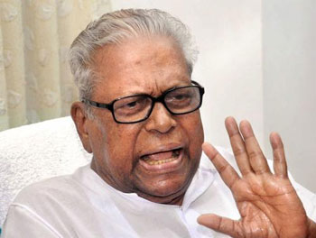 Achuthanandan hints at contesting next Assembly election
