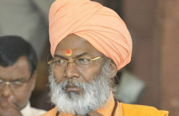 No voting right if people do not go for family planning: BJP MP Sakshi Maharaj