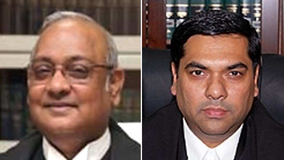 Ignoring row over his elevation, Govt appoints Justice Khanna of Delhi HC as SC judge