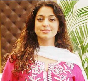 Would love to do more negative roles: Juhi Chawla