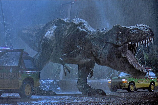 Jurassic Park 4 to release in June 2014