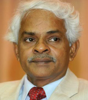 Retired govt servants be given poll duties, says top jurist