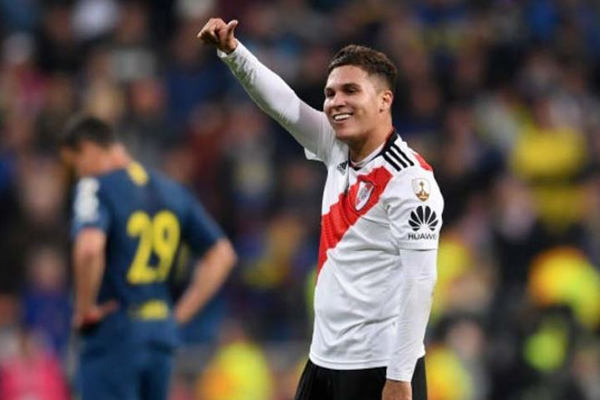 Quintero begins recovery process after knee surgery