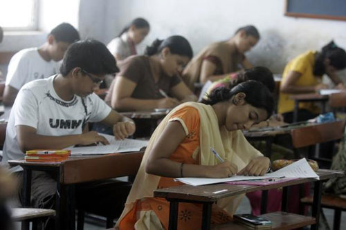Marks for English not to be counted in CSAT grading: Govt