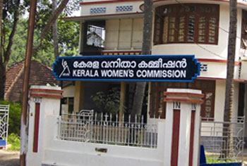 Kerala womens panel resents proposal to legalise sex trade