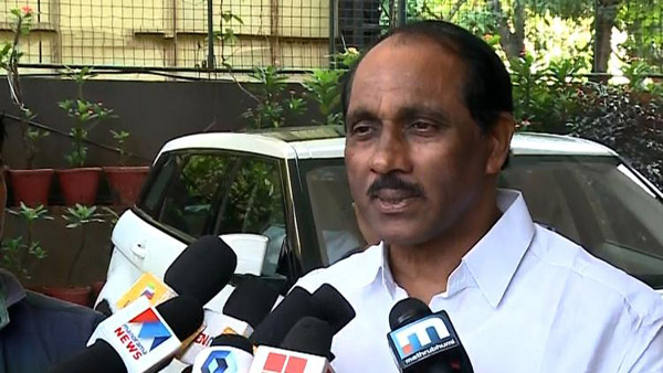 Quick verification against minister Babu begins
