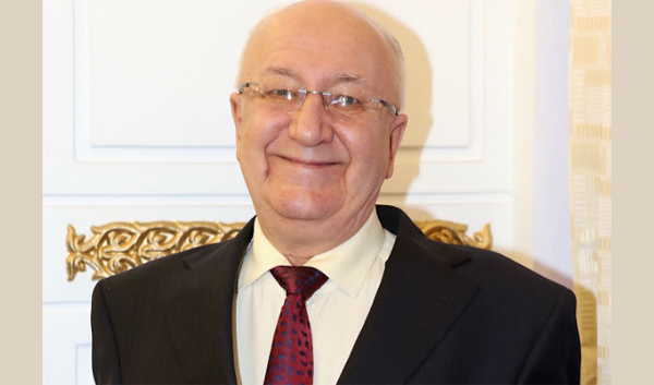 Russian ambassador to India Kadakin, true friend of India, dead