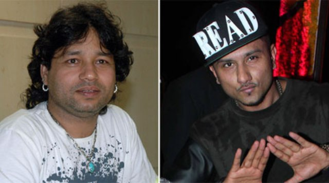 Nothing sustains forever: Kailash Kher on Honey Singh