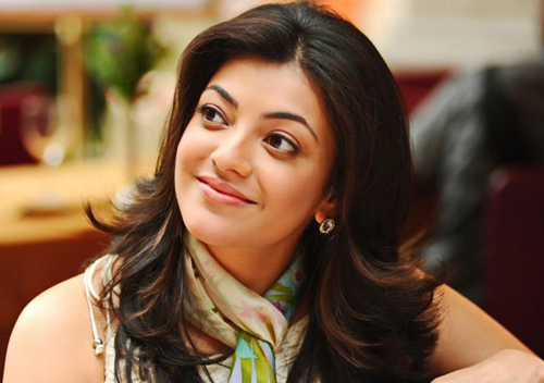 Working with Mohanlal was overwhelming for Kajal