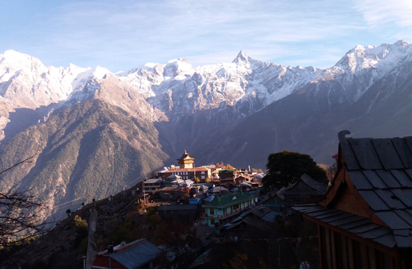 Kalpa: Untouched beauty in the lap of Himachal Pradesh