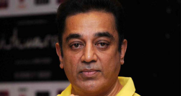All is well, says Kamal Haasan on injury rumour