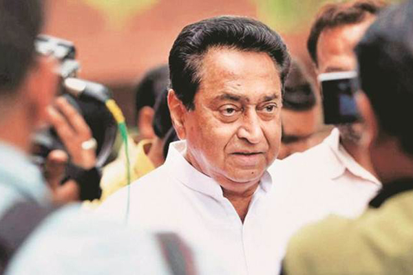 Kamal Nath calls power cuts conspiracy; action taken against 492 employees