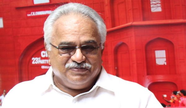 Could not foresee believers response on Sabarimala : CPI
