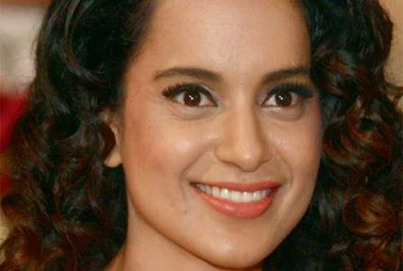 Working with Aamir not my goal: Kangana