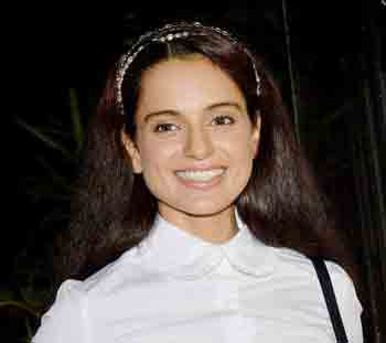 Rani Laxmibai biopic will be one of my best movies: Kangana