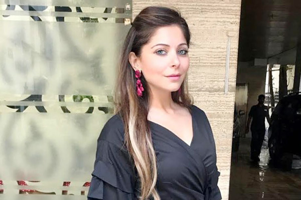 Contact tracing of Kanika Kapoor initiated, says MoH official