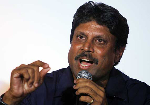 Kapil Dev back in BCCI fold after sorting out differences