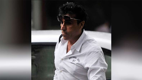 Chennai Express producer booked for rape