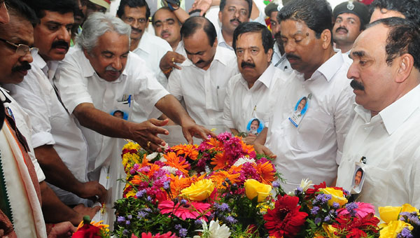 Seven-day mourning declared in honour of Karthikeyan