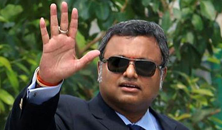 Karti can travel to UK, Spain: SC