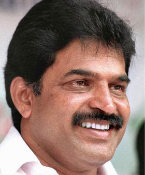 MP KC Venugopal defies Centres directive on trawling ban