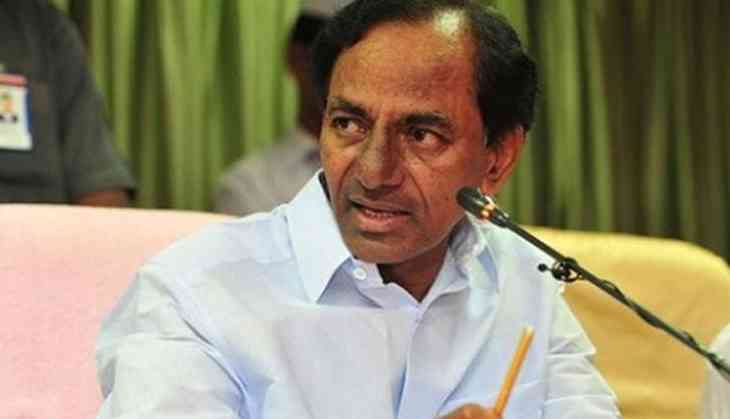 Will unite entire country by founding national party if necessary: K Chandrasekhar Rao