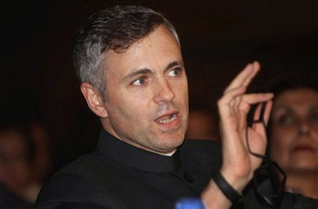 Seems AAP has decided to be more like other parties: Omar Abdullah