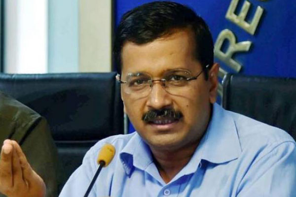 Kejriwal, others acquitted in 2014 LS poll rally case