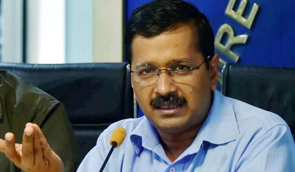 BJP protests as Kejriwal hikes remunerations for Delhi imams