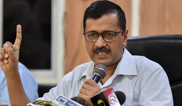 Independent CBI should raid Prime Ministers Office: Kejriwal on Rafale report