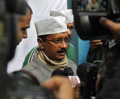 Kejriwal released from custody on furnishing personal bond