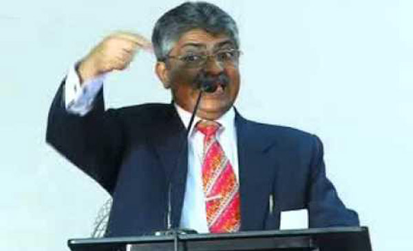 Why cant a woman have four husbands: Justice Kemal Pasha