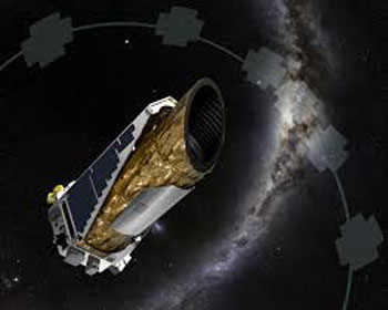 NASAs planet-hunting Kepler finds new exoplanet