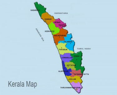 Indias birth rate declines, Kerala registers the lowest in country