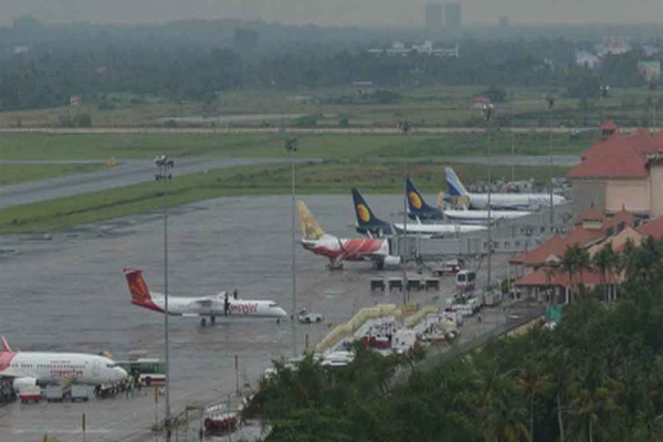 Kerala rains: Kochi airport suspends operations till August 11