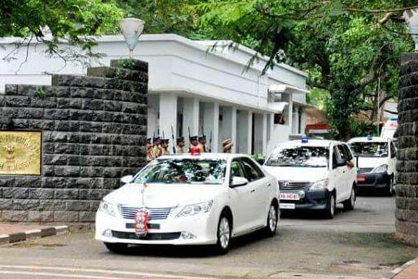 Anti-CAA stir continues in Kerala; hundreds of activists take out protest march to Raj Bhavan