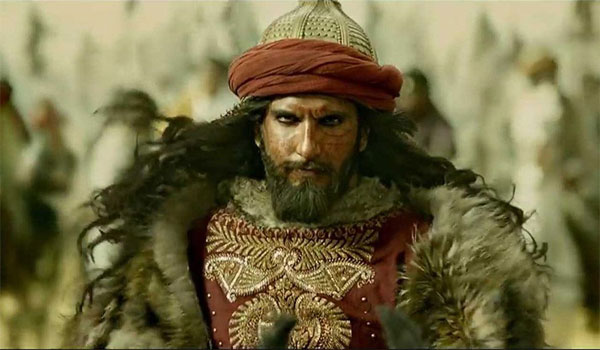 Whose history is it anyway: Padmaavat taints Khilji