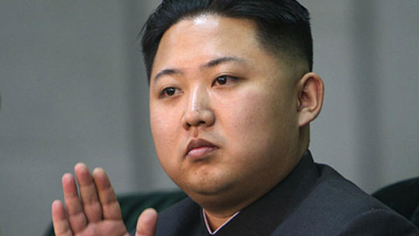 North Korean leader orders army to be fully prepared for war