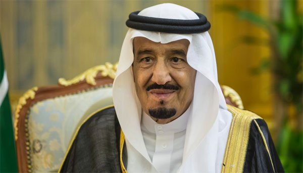 Saudi King to visit Russia over cooperation