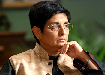 BJP faces revolt over naming Kiran Bedi for Delhi CM