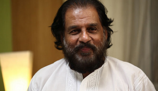Yesudas pained after women dress remarks taken forward