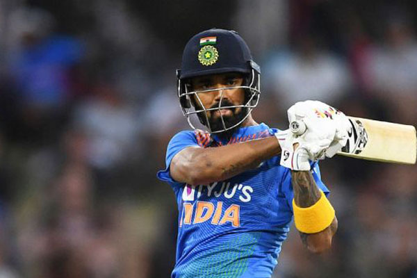 ICC T20I Rankings: Rahul rises to 2nd spot as Bumrah jumps 26 places