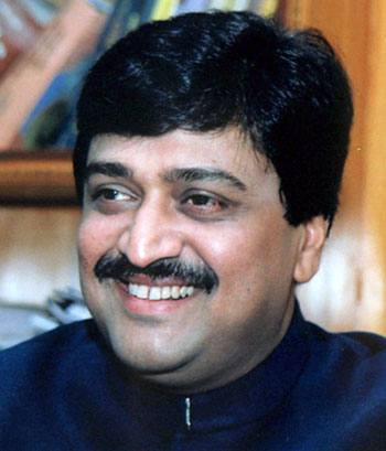 EC order against Ashok Chavan set aside