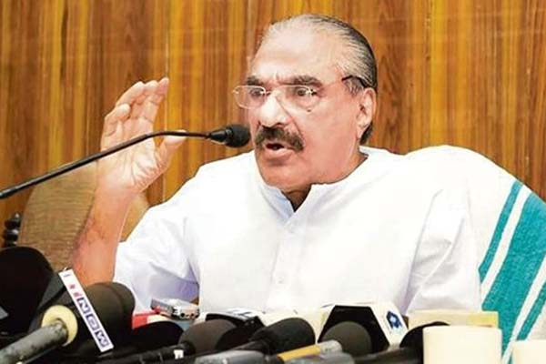 KM Mani: Kerala Legislator Who Served For 50 Consecutive Years