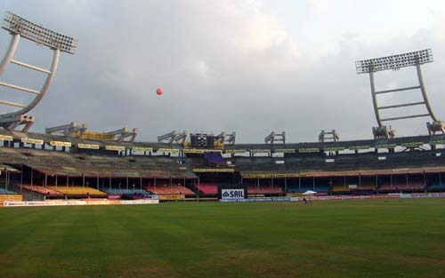 BCCI curator expresses satisfaction with Kochi Pitch