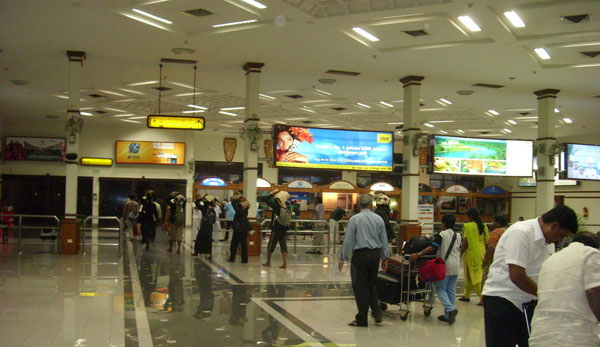 Republic day: Security tightened at Kochi airport