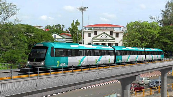France to fund Kochi Metro project